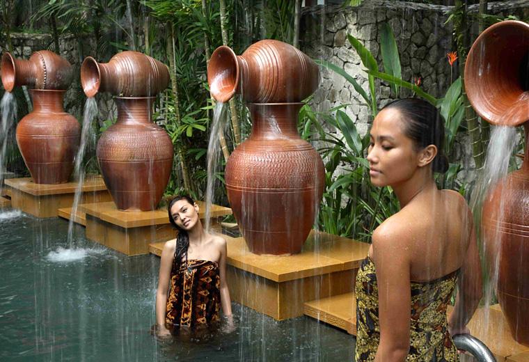 Malaysia Spa Holiday & Health Retreat - Spa Village Pangkor Laut